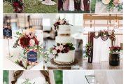 burgundy-wedding-theme-color-scheme-1