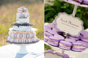 amazing-wedding-cakes-for-lavender-wedding-ideas-2015